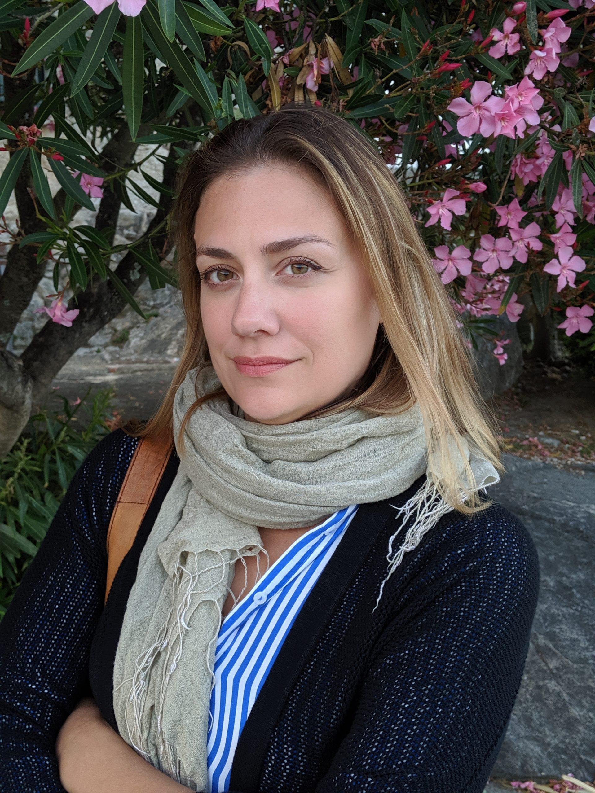 Liz Veiga